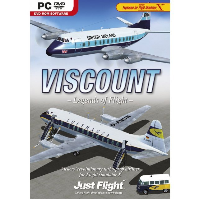 Viscount Professional (DVD-ROM)