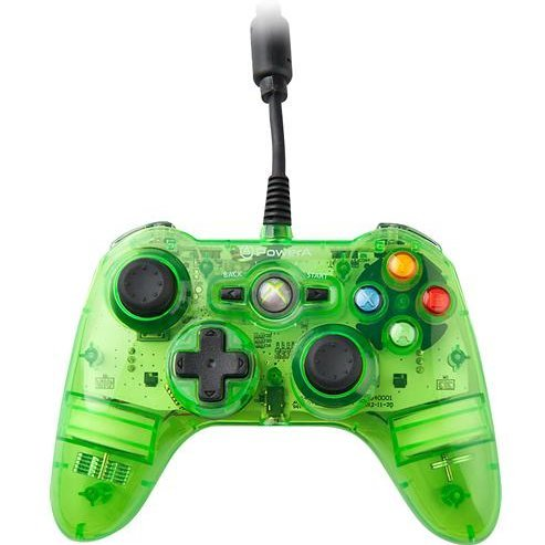 Mini Pro EX Wired Controller (Green)