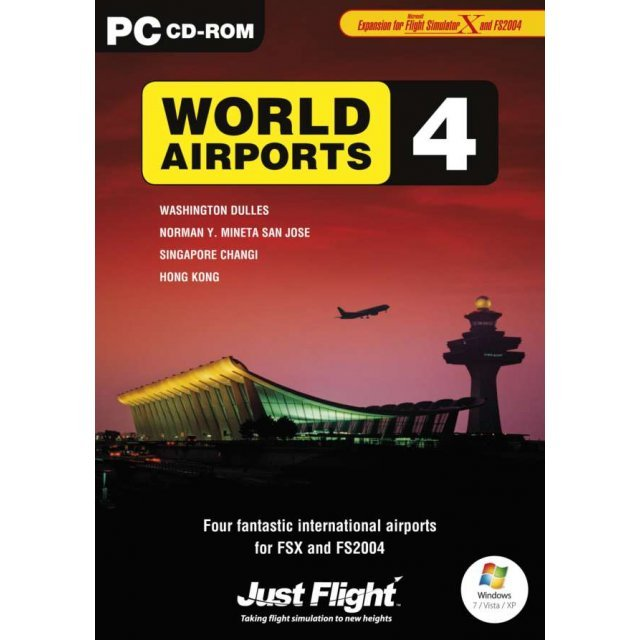 World Airports 4