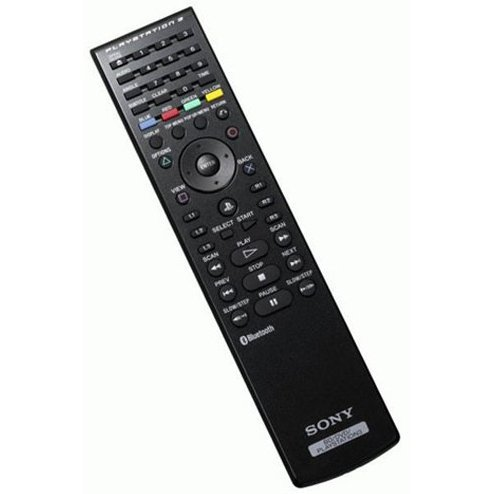 PS3 BD Remote Control