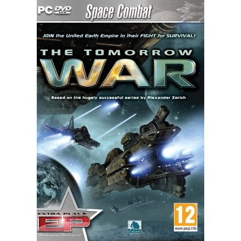 The Tomorrow War (Extra Play) (DVD-ROM)