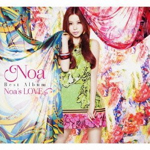 Noa's Love [CD+DVD Limited Edition]