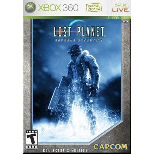 Lost Planet: Extreme Condition (Collector's Edition)