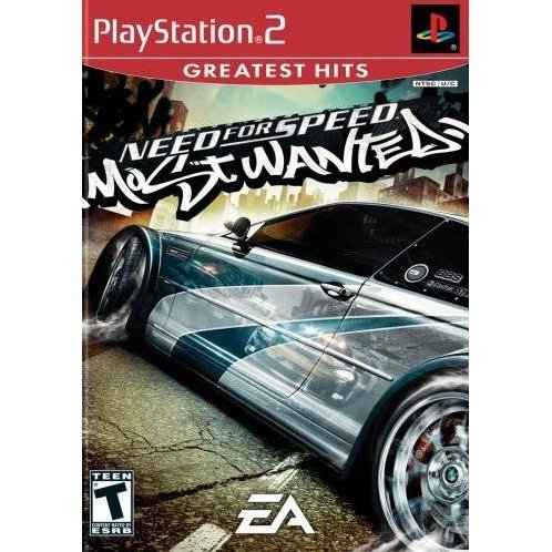 Need for Speed Most Wanted (Greatest Hits)
