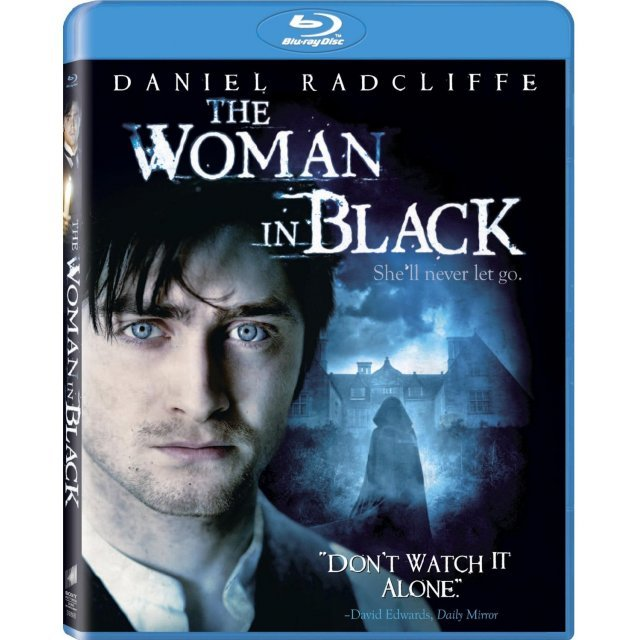 The Woman In Black [Blu-ray+UV Digital Copy]