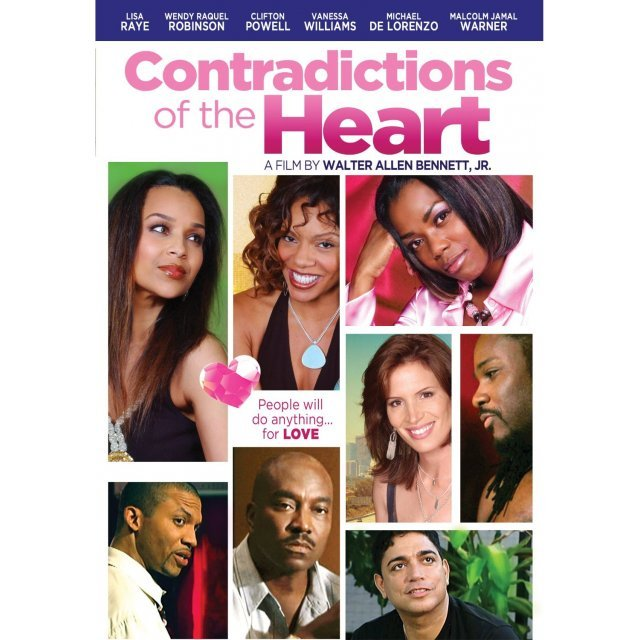 Contradictions Of The Heart