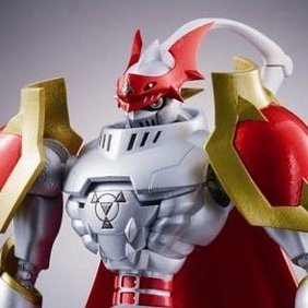 D-arts Digimon: Dukemon