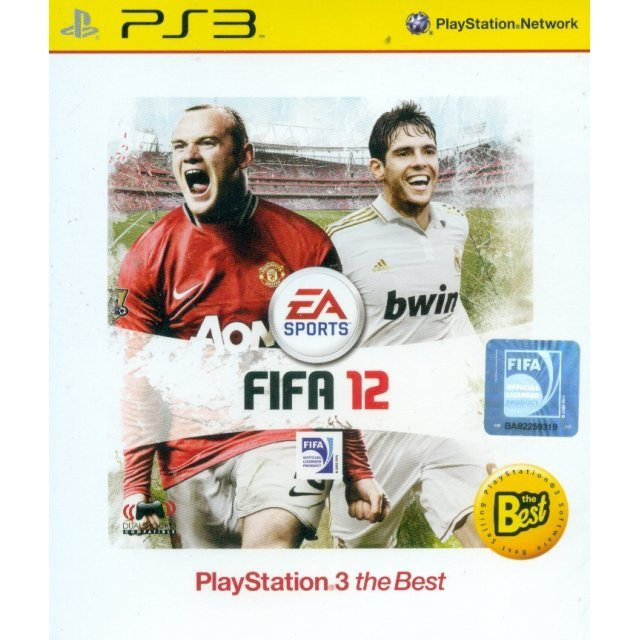 FIFA 12 (PlayStation3 the Best Hits)