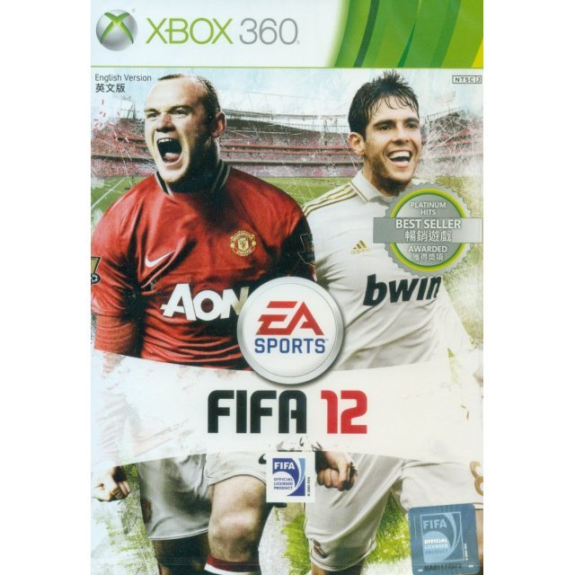FIFA 12 (Platinum Hits)
