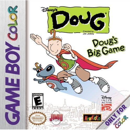 Disney's Doug: Doug's Big Game