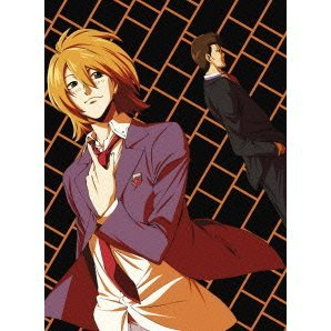 Phi Brain: Puzzle Of God / Kami No Puzzle Vol.6 [Blu-ray+CD Limited Edition]
