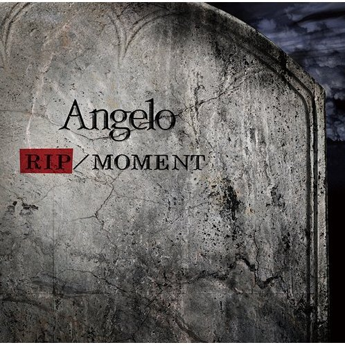 Rip / Moment [CD+DVD Limited Edition Type A]