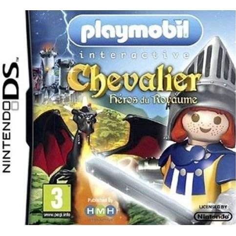 Playmobil Knight: Hero of the Kingdom