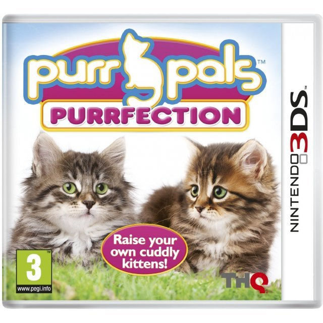 Purr Pals Purrfection