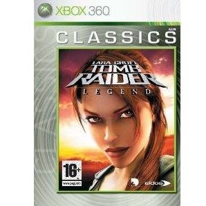 Tomb Raider: Legend (Classics)