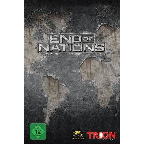 End of Nations (Collector's Edition) (DVD-ROM)