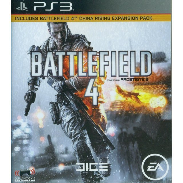 Battlefield 4 (English Packing)