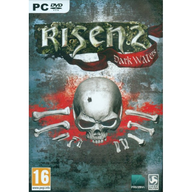 Risen 2: Dark Waters (DVD-ROM)