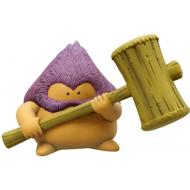 Dragon Quest Non Scale Pre-Painted Soft Vinyl Figure: Ohkiduchi