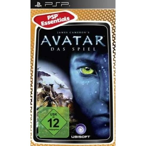 James Cameron's Avatar: The Game (Essentials)