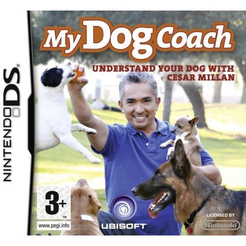 My Dog Coach