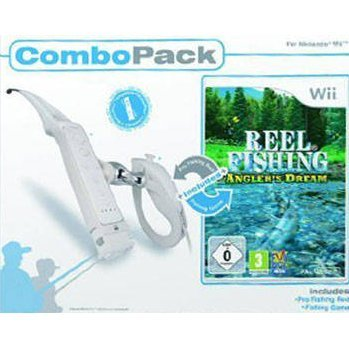 Reel Fishing: Angler's Dream (Combo Pack)