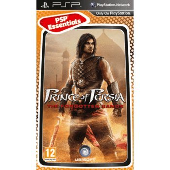 Prince of Persia: The Forgotten Sands (Essentials)