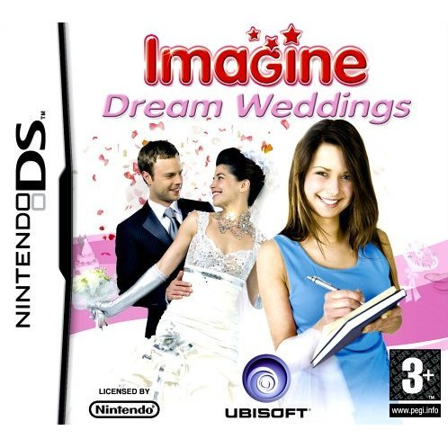 Imagine Dream Wedding