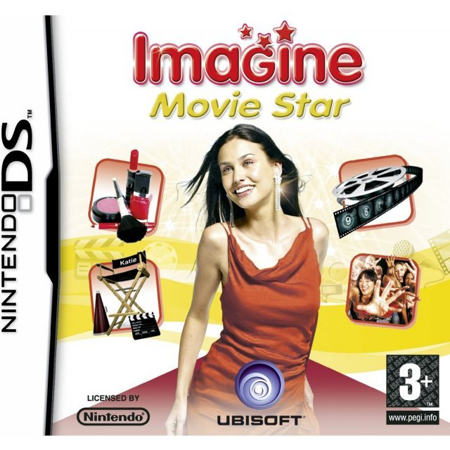 Imagine: Movie Star