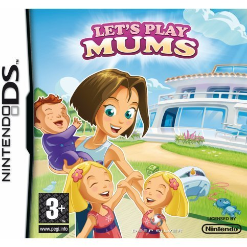 Let's Play Mums