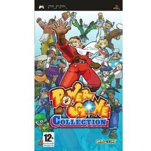 Power Stone Collection (PSP Essentials)