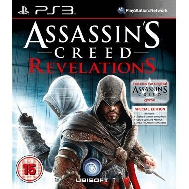 Assassin's Creed: Revelations (Special Edition)