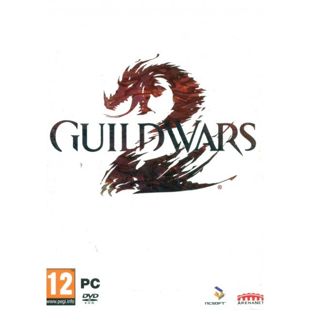 Guild Wars 2 (DVD-ROM)