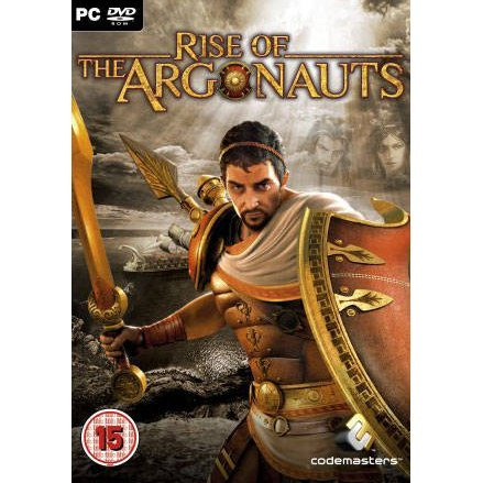 Rise of the Argonauts (DVD-ROM)