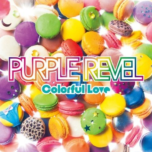 Colorful Love [CD+DVD]