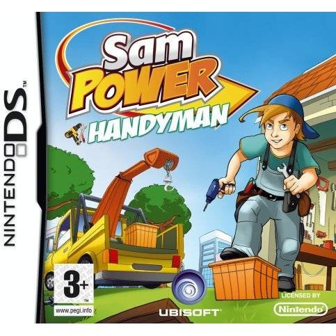 Sam Power: Handyman