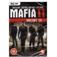 Mafia II: Director's Cut (DVD-ROM)