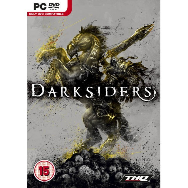 Darksiders (DVD-ROM)