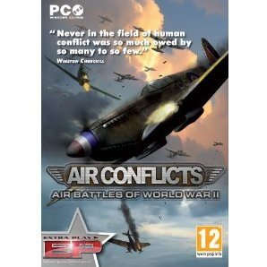 Air Conflicts (Extra Play)
