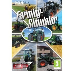 Farming Simulator (Extra Play)
