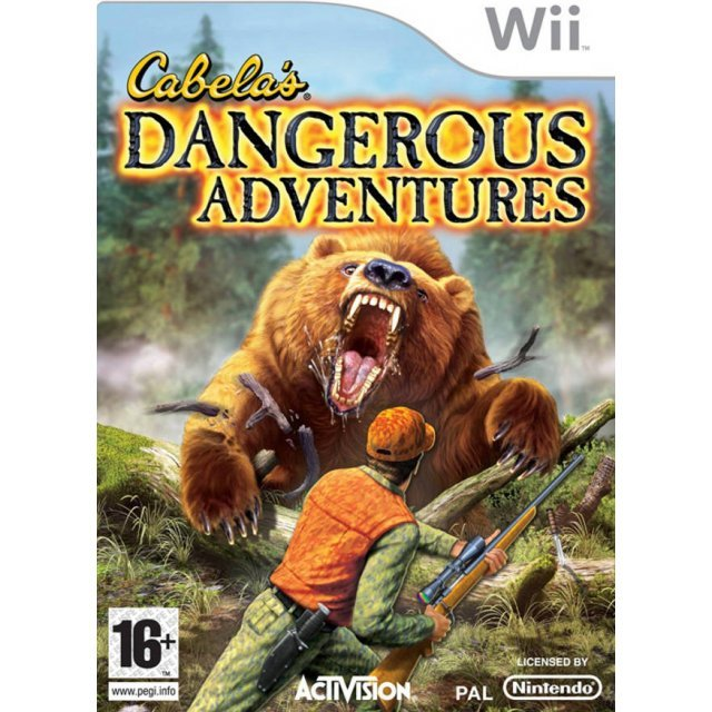 Cabela's Dangerous Hunts '09