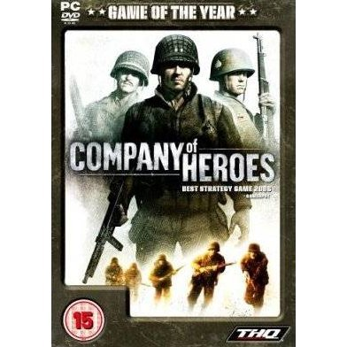 Company of Heroes: Game of the Year Edition (DVD-ROM)