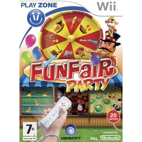 Funfair Party