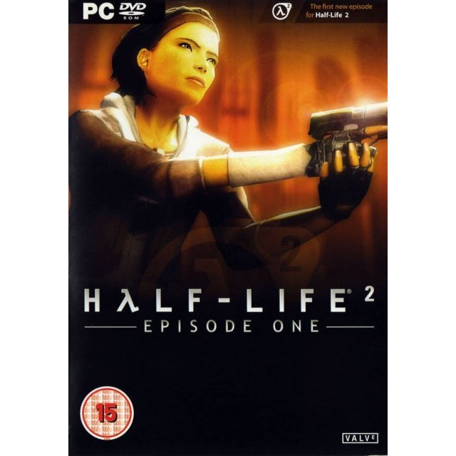 Half-Life 2: Episode One (DVD-ROM)