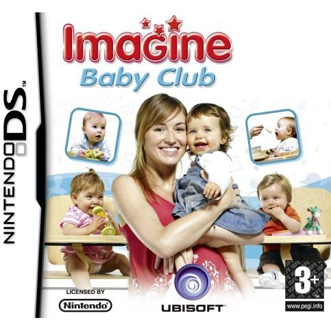 Imagine: Baby Club