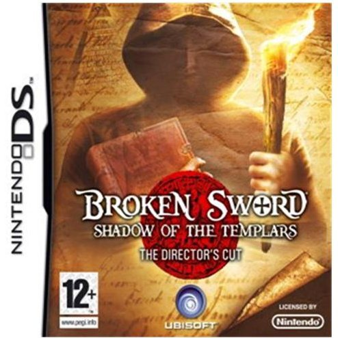 Broken Sword: Shadow of the Templars (The Director's Cut)