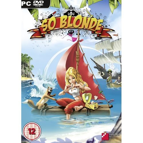 So Blonde (DVD-ROM)