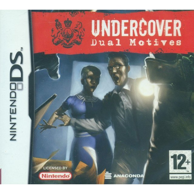 Undercover: Dual Motives
