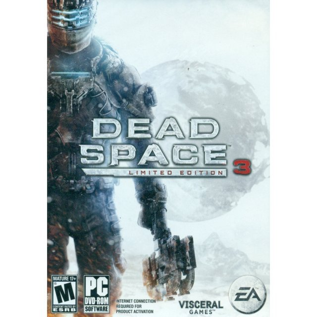 Dead Space 3 (Limited Edition) (DVD-ROM)