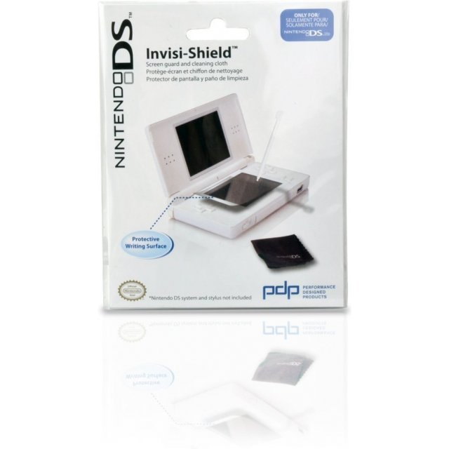 Nintendo DS Lite Invisi-Shield